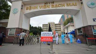 Một bác sĩ công tác lâu năm ở Bệnh viện Bạch Mai chia sẻ lý do nghỉ việc