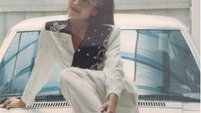 Có thể bạn chưa biết: NS Vân Dung từng là đối thủ của Hoa hậu Hà Kiều Anh, lọt top 15 HHVN 1992 cơ đấy!