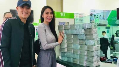 Bộ Công an phối hợp cùng 7 tỉnh miền Trung xác minh hoạt động từ thiện cứu trợ của ca sĩ Thuỷ Tiên