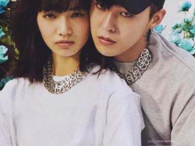 Điểm mặt loạt bạn gái tin đồn của G-Dragon: Chàng trai đào hoa nhất Kpop đây rồi!