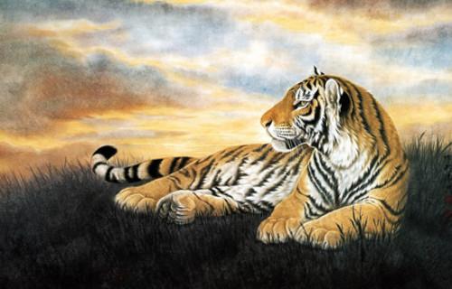 Người cầm tinh con hổ có thực sự đáng sợ?