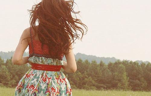 Tình yêu luôn không công bằng cho người ở lại sau cùng!