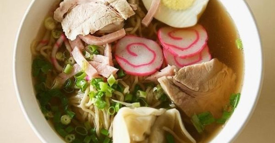 Phở Việt dẫn đầu 10 món mì nổi tiếng nhất thế giới