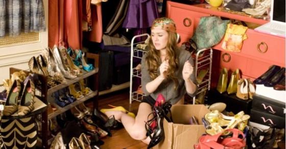 """Những lý do bạn nên """"cải tổ"""" tủ quần áo"""