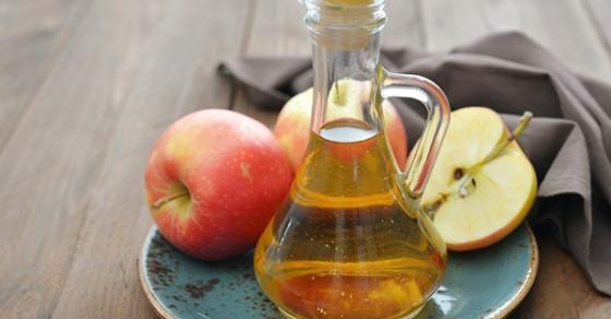 """Dấm táo – """"thần dược"""" giúp bạn đẹp từ trong ra ngoài"""