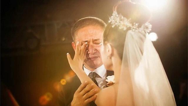 Tâm thư cha gửi con gái khi lấy chồng, tâm sự gia đình, tình cha con